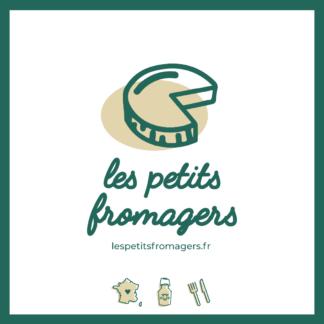 Visuel de la carte cadeau - Les Petits Fromagers
